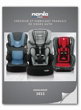 Catalogue Nania 2022