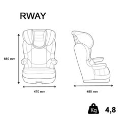 rway-dimensions