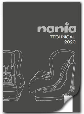 Catalogue Nania Technique