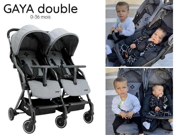 gaya-double